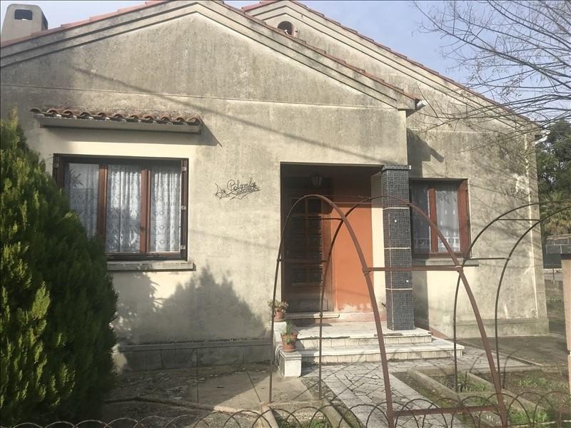 Vente maison / villa Le beausset 395000€ - Photo 1