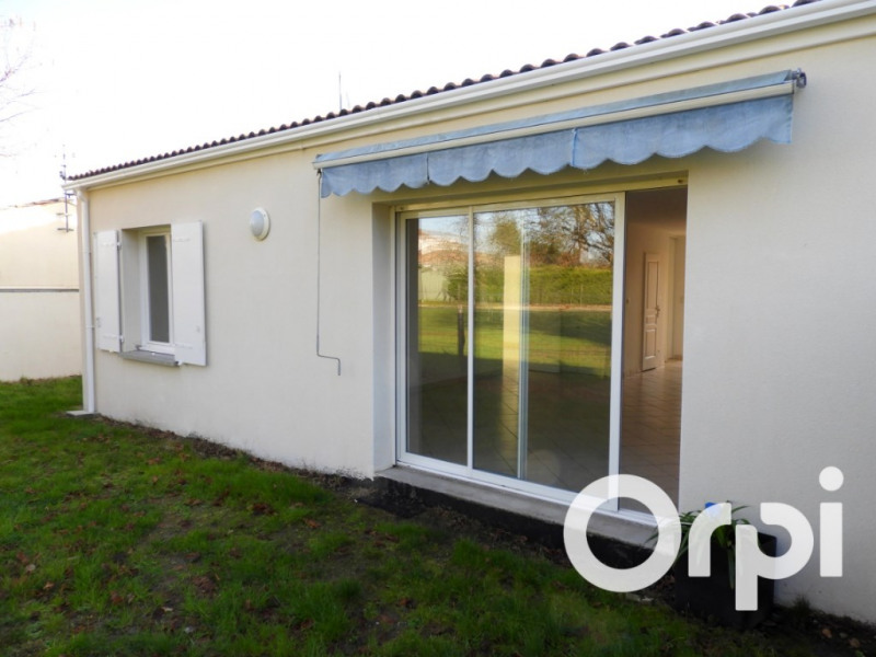 Produit d'investissement maison / villa Saint augustin 205725€ - Photo 10