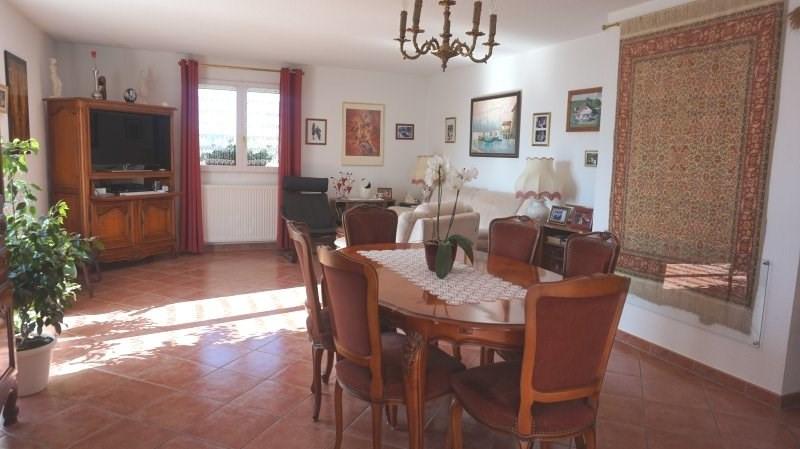 Vente maison / villa Jonzier epagny 537000€ - Photo 4