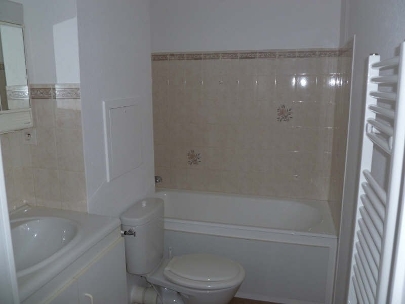 Rental apartment Poitiers 295€ CC - Picture 4