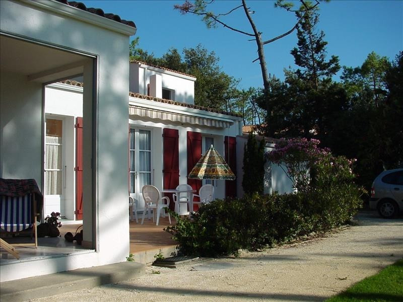 Vente maison / villa St georges d'oleron 489 000€ - Photo 13
