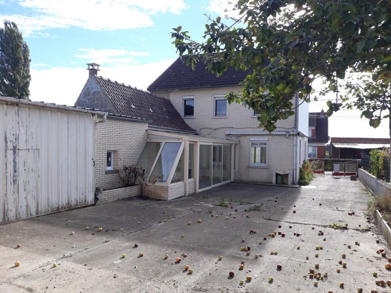 Vente maison / villa Prox thérouanne 119000€ - Photo 1