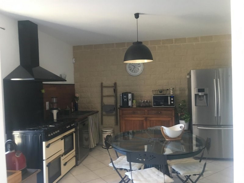 Vente maison / villa Chanas 259 000€ - Photo 2
