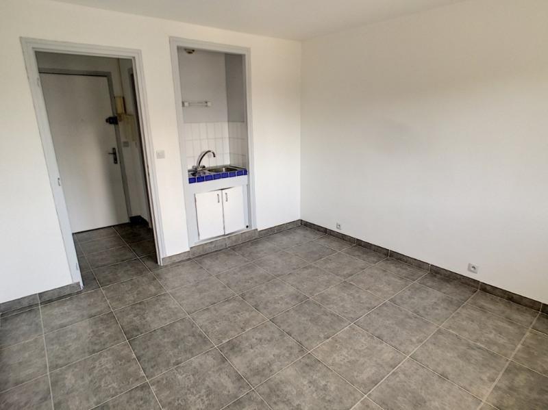 Sale apartment Melun 59800€ - Picture 2