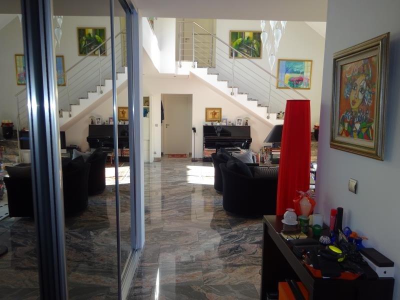 Deluxe sale apartment Rixheim 680000€ - Picture 2