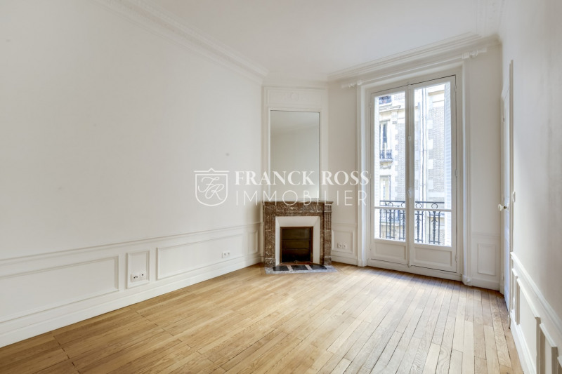 Location appartement Paris 17ème 3 500€ CC - Photo 9