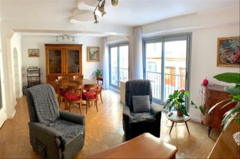 Sale apartment Clichy 515 000€ - Picture 1