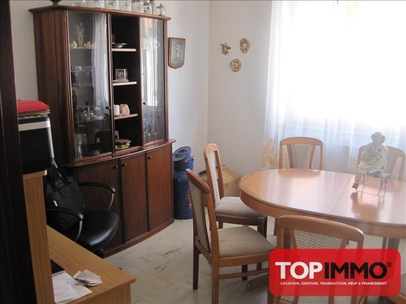 Sale house / villa Neuf brisach 188500€ - Picture 4