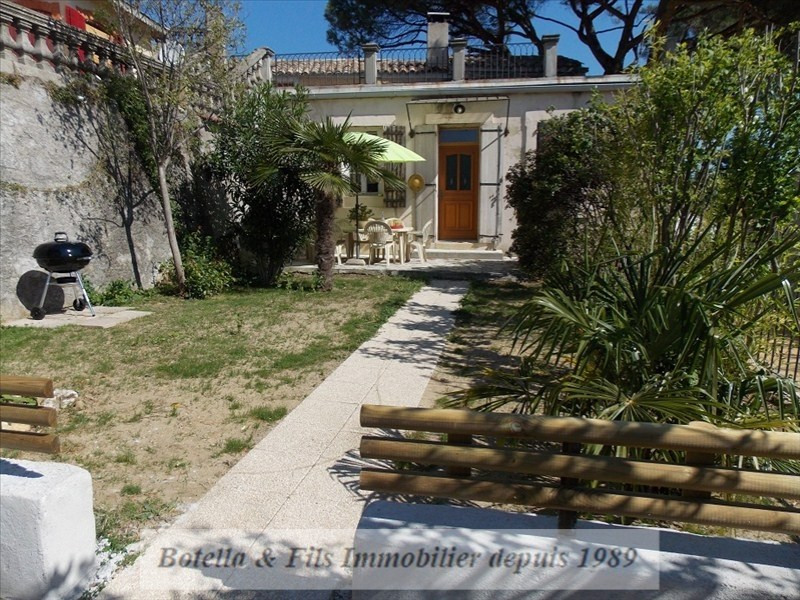 Deluxe sale chateau Goudargues 895000€ - Picture 12