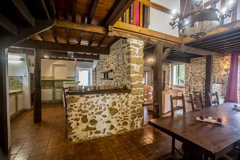 Sale house / villa Aire sur l adour 243500€ - Picture 2