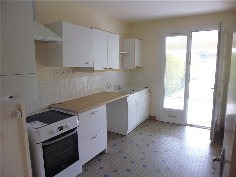Venta  casa Poitiers 180000€ - Fotografía 5