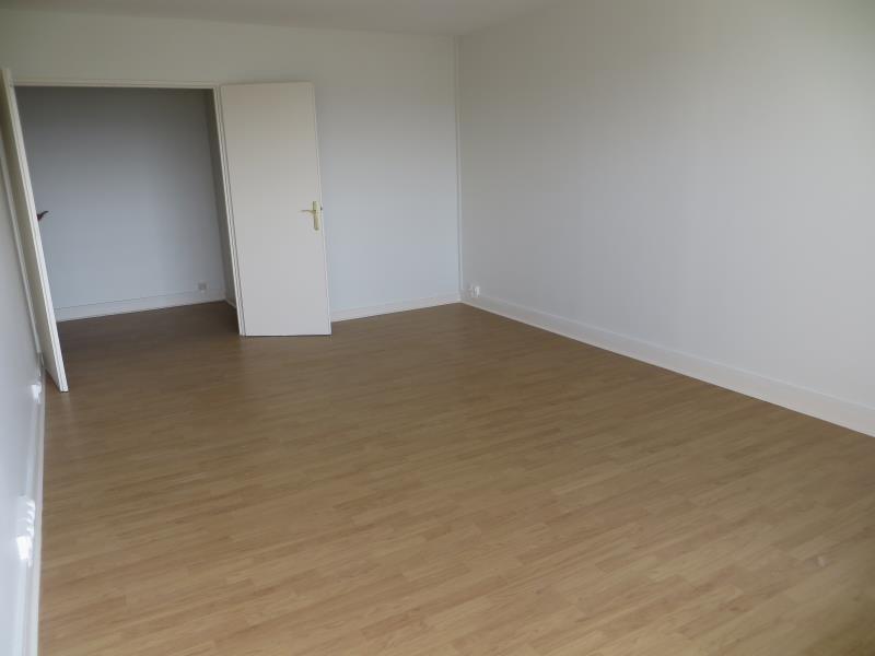 Rental apartment Issy les moulineaux 1384€ CC - Picture 4
