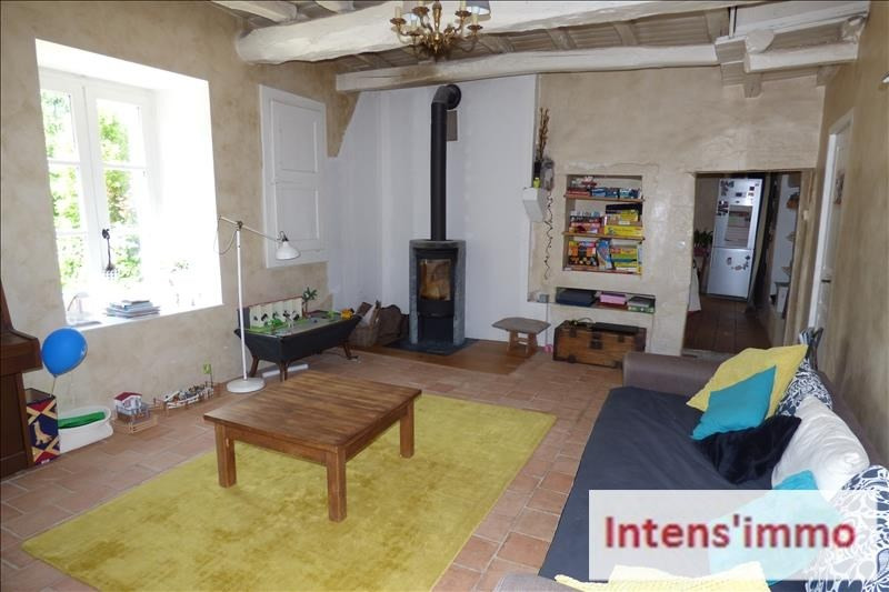 Sale house / villa Bourg de peage 249000€ - Picture 5