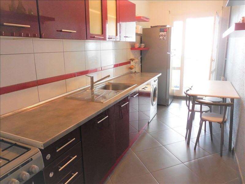 Vente appartement Toulouse 132500€ - Photo 3