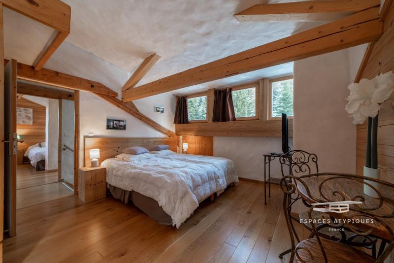 Vente de prestige maison / villa La plagne 1190000€ - Photo 2