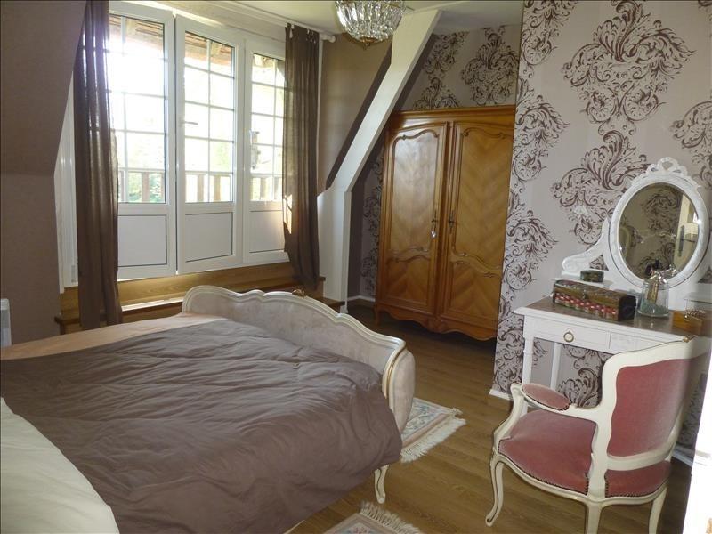 Sale house / villa Gonneville sur honfleur 320250€ - Picture 4