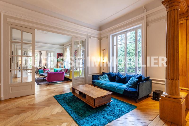 Vente de prestige appartement Lyon 2ème 2190000€ - Photo 7