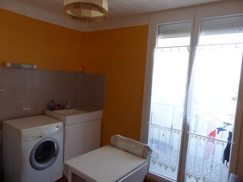 Vente appartement Beziers 78 000€ - Photo 6