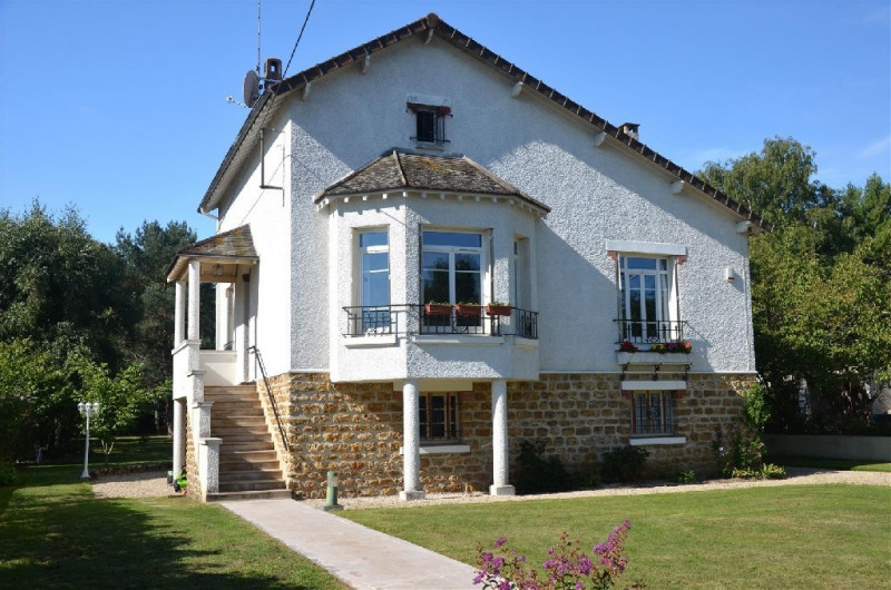 Sale house / villa Bois le roi 560 000€ - Picture 1