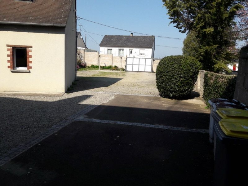 Sale building Renaze 176 630€ - Picture 10