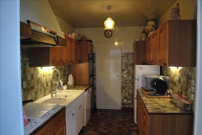Sale house / villa Fort mahon plage 316000€ - Picture 7