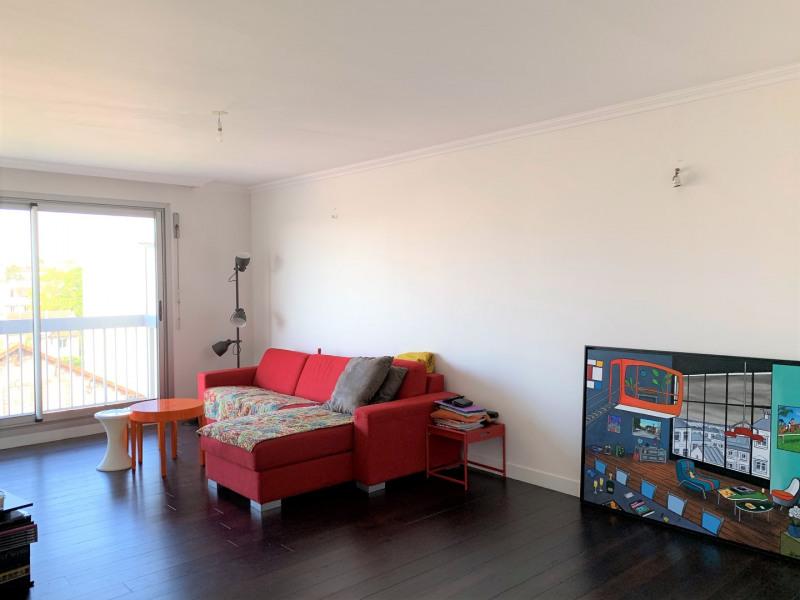 Vente appartement Deuil-la-barre 345000€ - Photo 2