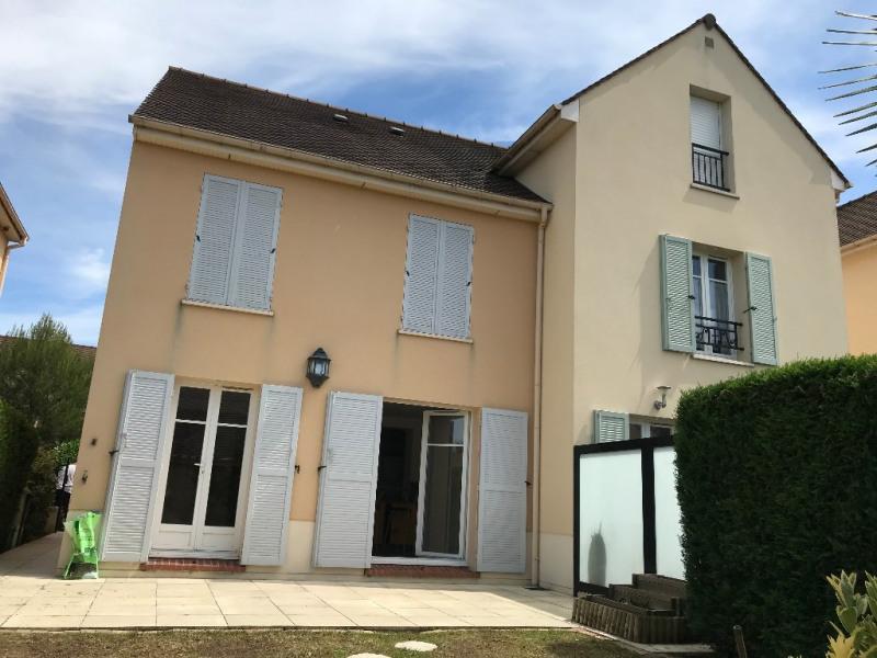 Maison Saint-nom-la-bretÈche 80 m2