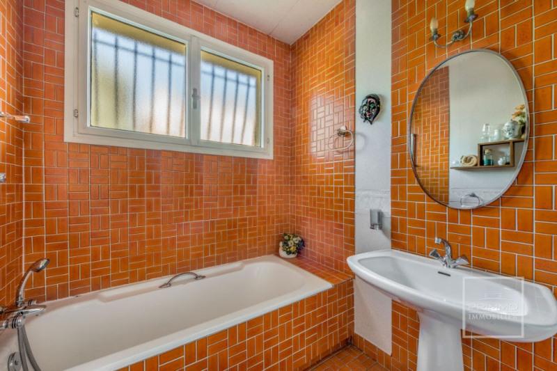 Vente de prestige maison / villa Saint didier au mont d'or 995000€ - Photo 12