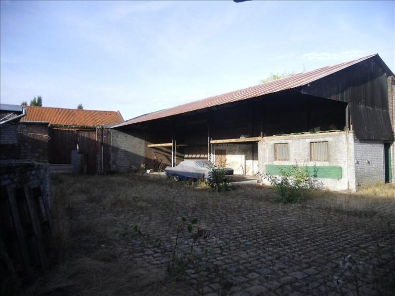Vente maison / villa Dourges 262000€ - Photo 1