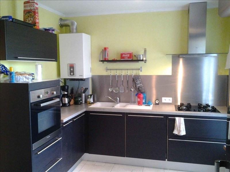 Sale apartment Blois 99000€ - Picture 2