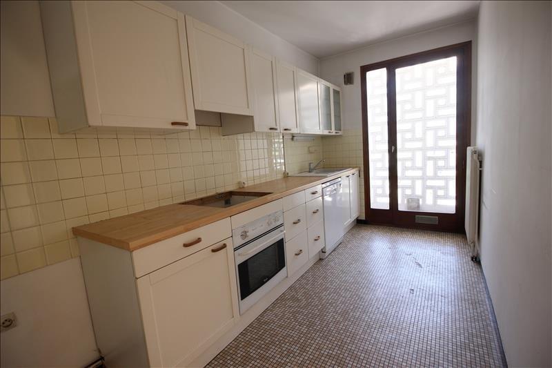 Vente appartement Bonneville 210000€ - Photo 2