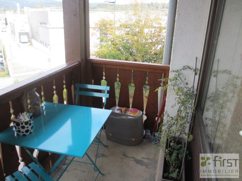 Venta  apartamento Argonay 293000€ - Fotografía 4