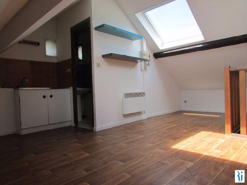 Vente appartement Rouen 70000€ - Photo 1