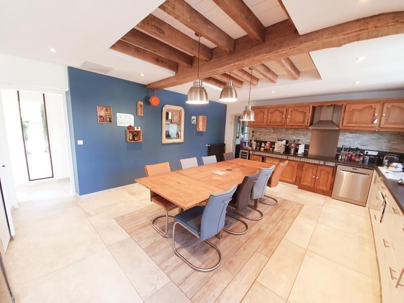 Sale house / villa Laroin 350000€ - Picture 4