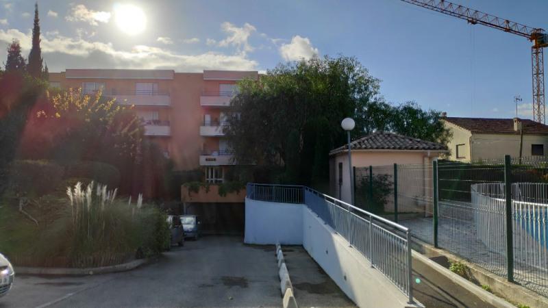 Location appartement Cagnes sur mer 550€ CC - Photo 8