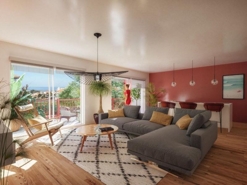 Appartement Biarritz 3 pièce (s) 91 m²