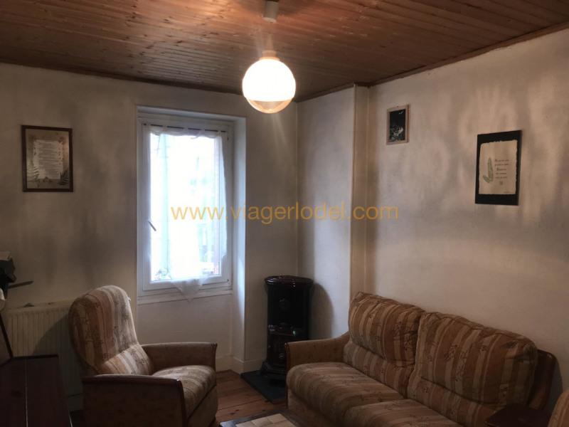 Viager appartement Entre deux guiers 34500€ - Photo 9