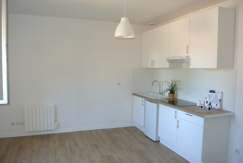 Vente appartement Bordeaux 158 000€ - Photo 1