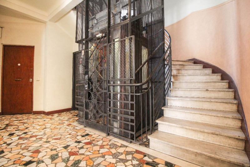 Sale apartment Nice 192000€ - Picture 8