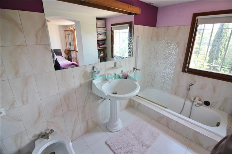 Vente maison / villa Peymeinade 393000€ - Photo 10