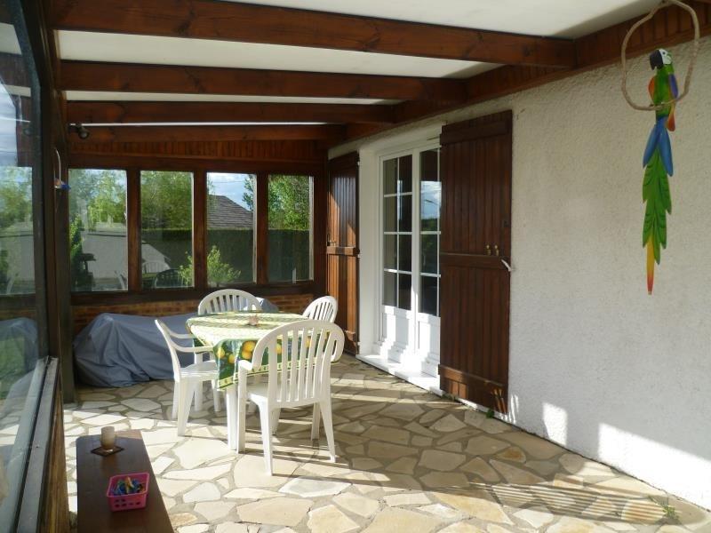 Vente maison / villa Magny en vexin 273400€ - Photo 7