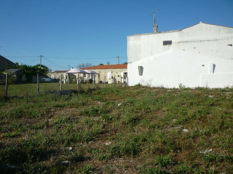 Vente terrain St pierre d oleron 158 000€ - Photo 1