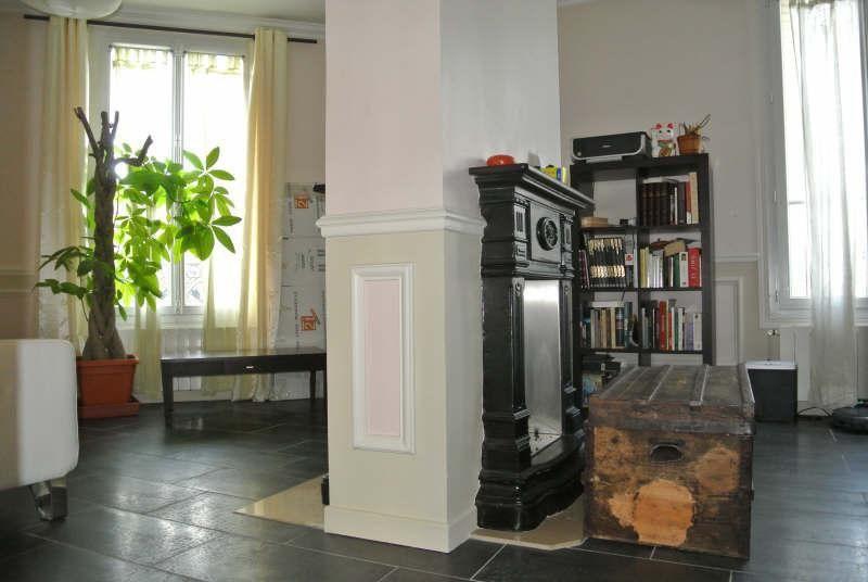 Sale apartment Le raincy 208000€ - Picture 1