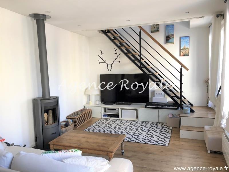 Vente appartement St germain en laye 895000€ - Photo 1
