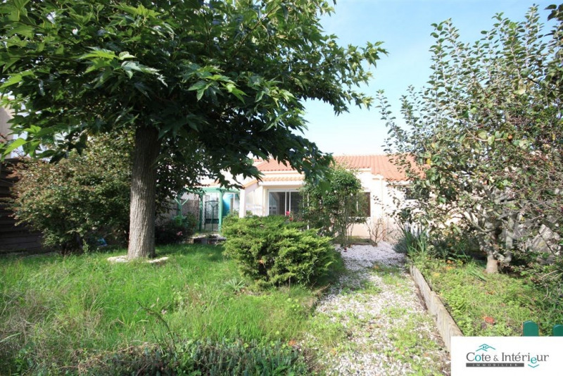 Vente maison / villa Les sables d'olonne 385 000€ - Photo 10
