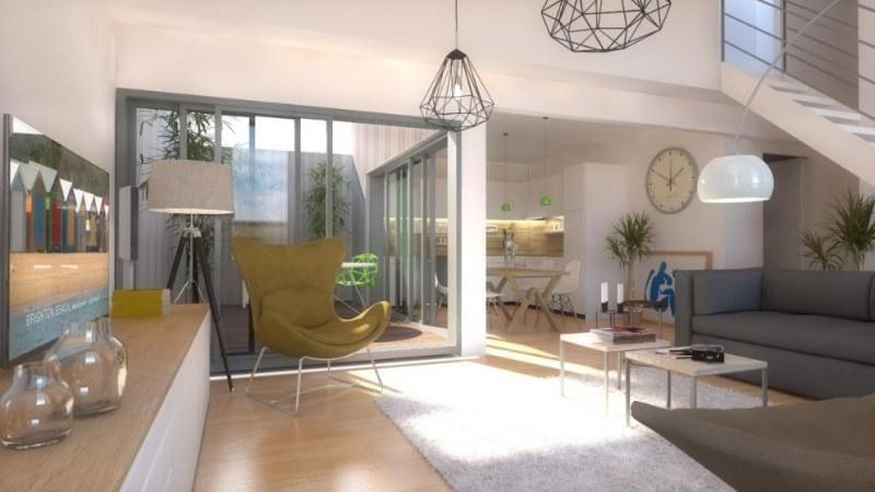 Investment property apartment Bordeaux 548 545€ - Picture 7