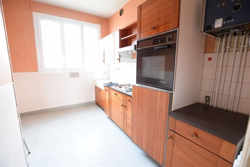 Vente appartement Brest 154 400€ - Photo 2