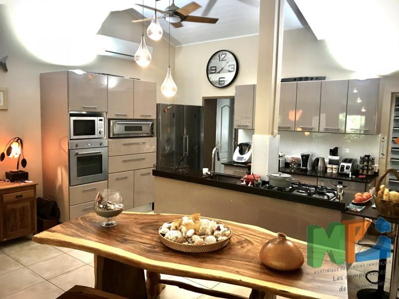 Sale house / villa Le vauclin 320250€ - Picture 3