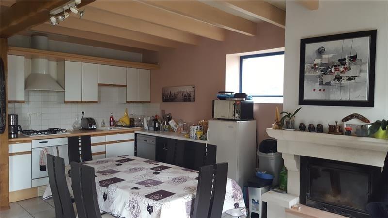 Rental house / villa Bannalec 551€ CC - Picture 3