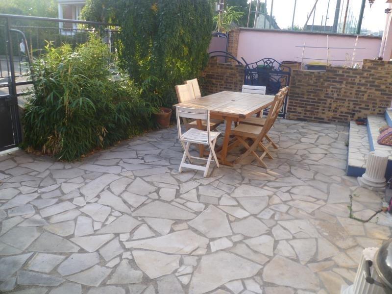 Vente maison / villa Sannois 462000€ - Photo 2